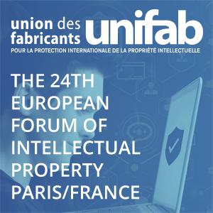 UNIFAB 2019 Parīze/Francija