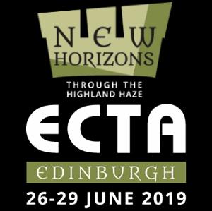 ECTA 38 ikgadējā konference.